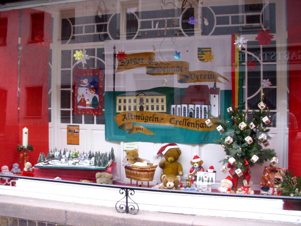 2013 Schaufenster B Rger Heimatverein